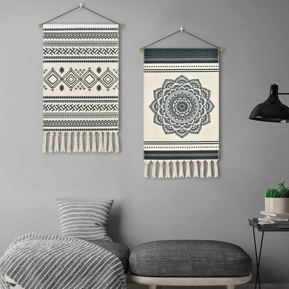 Unlisted Other - NEW Urban Wall Art Set